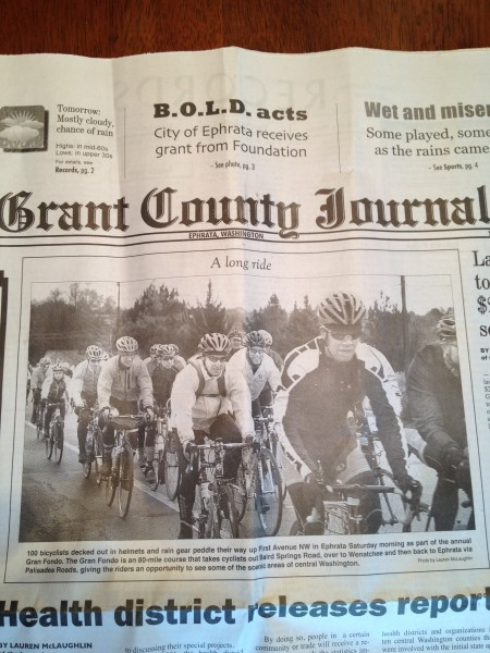 Grant County Journal