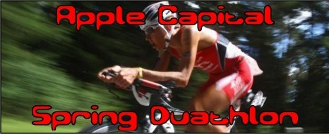 Apple Capital Spring Duathlon