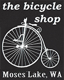 The Bicycle Shop, Moses Lake, WA
